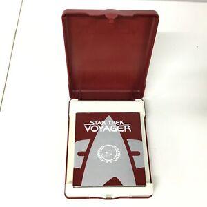 Star Trek Voyager Collectors Edition Season 1-7 DVD (Region Code 2) #412