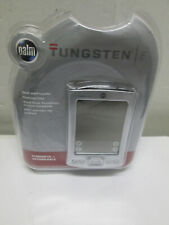 New PalmOne Tungsten E Handheld Pda Windows Mac Word Excel Compatible Mp3