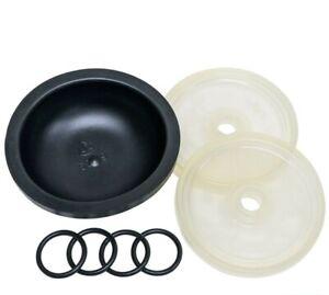 Hypro D30 Diaphragm Pump Repair Kit Fits 9910-KIT1724 9910KIT1724