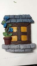 Fairy window for Fairy house, Hobbit house