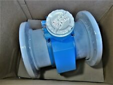 "Endress Hauser Promag 53W 10"" Electromagnetic Flow Meter 53W2F-UL0B1AC5BAA2 New"
