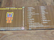 Various ‎– Keb Darge And Little Edith's Legendary Rockin' R&B !!!!CD PROMO!!!!!!