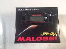 Drehzahlmesser MALOSSI RAPID SENSE SYSTEM SR 50  Aerox Speedfight Runner NRG CPI