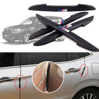 For BMW X3 Car Side Door Edge Guard Bumper Trim Protector 4pcs PVC Sticker