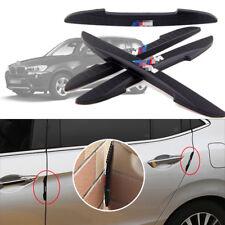 For BMW X3 Car Side Door Edge Guard Bumper Trim Protector 4pcs PVC Sticker