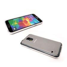 Carcasas brillantes de silicona/goma para teléfonos móviles y PDAs
