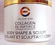 Elizabeth Grant Re-Inforce Collagen Body Shape & Sculpt with Avec Torricelumn