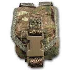 NEW BRITISH ARMY OSPREY MOLLE AP GRENADE POUCH MTP MULTICAM GENUINE