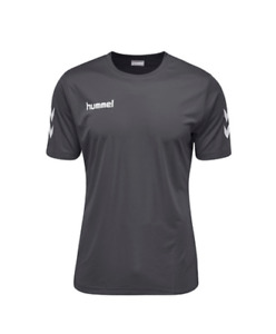 Neu Hummel Sportshirt Laufen Fitness Größe L Hummelpreis war 19,95 Euro O..