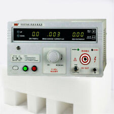 100V RK2670AM 5KV AC Voltage Withstand Tester LED digital test equipment 100VA