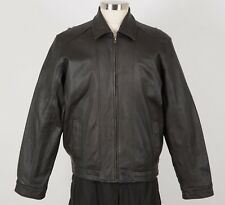 5f084a79e Leather Bomber Coats & Jackets YORK for Men for sale | eBay