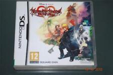 Videojuegos de rol Kingdom Hearts PAL