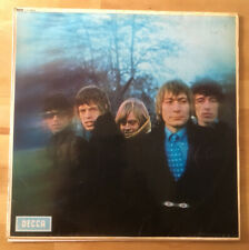 Rare Mono 'Between The Buttons' Rolling Stones Uk Decca LP