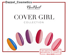 NeoNail Lakiery Hybrydowe Cover Girl UV Hybrid Nail Polish 7,2ml