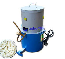 220V Household and Commercial Electric Garlic Peeler Garlic Peeling Machine H