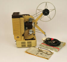 Eumig P26 Standard 8mm Cine Projector in Tested Working Order