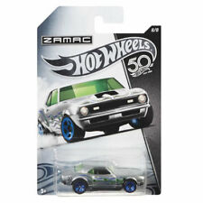 Hot Wheels 50th Anniversary Zamac Series CHOOSE YOUR CAR
