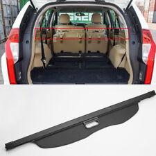 Car Auto Trunk Shade BLACK Cargo Cover For Mitsubishi Pajero Montero Sport 16-18
