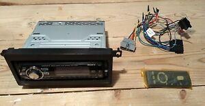 Sony CDX-GT620U MP3 USB AUX Car Stereo