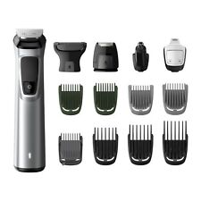 Philips MG7720 Rechargeable Nose Face Beard Hair Body Shaver Trimmer