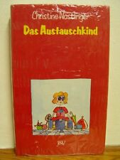 Das Austauschkind Nöstlinger, Christine:
