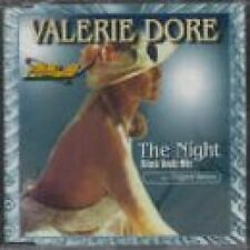 Valerie DORE Night-Black Beatz Mix (#zyx8795) [Maxi-CD]