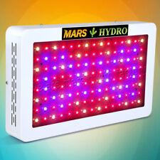 Mars 600W LED Grow Light Full Spectrum For Indoor Hydro Plant Veg Flower Panel
