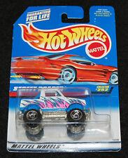 Hot Wheels Street Roader #252, 1997,  New