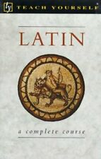 Teach Yourself Latin (TYL) by Betts, Gavin Paperback Book The Cheap Fast Free