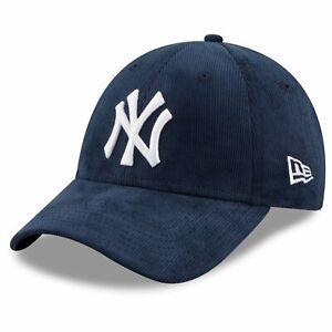 New Era 9Forty Damen Cap - KORD New York Yankees navy