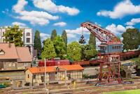 Faller Railway Goods Set 190065 HO Scale (suit OO)