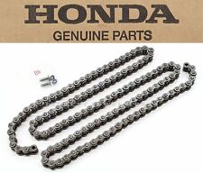 Cam Chain w/ Master Link Honda 219H128 Links CB450 CL450 CB500T (See Notes)#O163