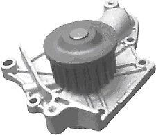 Protex Water Pump PWP3047 fits Toyota Rav 4 2.0 4x4 (XA10)
