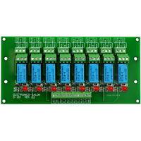 Altronic RB5 Relay 6-12 VDC 5AMP DPDT