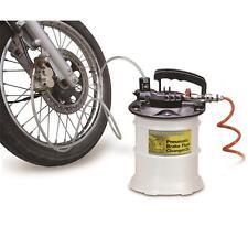 Druckluft Bremsen Entlüftungsgerät für Pkw Lkw Motorrad Roller Bremsenentlüfter