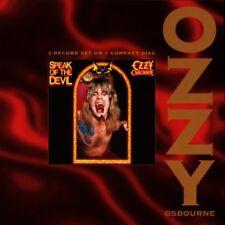 Ozzy Osbourne - Speak of the Devil