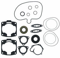 Complete Gasket Kit fits Polaris RMK 800 2000 - 2005 Snowmobile by Race-Driven