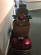 used electric mobility scooters