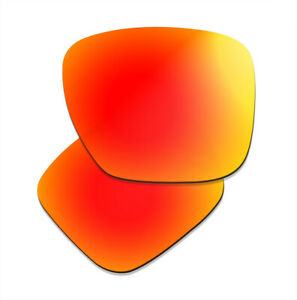 Polarized Replacement Lenses for Oakley Sliver XL OO9341 Sunglasses - Multiple