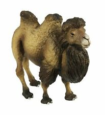 Safari Ltd Wild Safari Wildlife Bactrian Camel Realistic Hand-Painted Toy Figuri