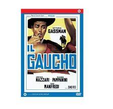 Il Gaucho (1965) con Silvana Pampanini, Nino Manfredi, Vittorio Gassman - DVD