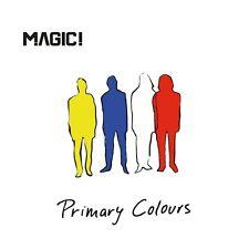 Magic Primary Colours CD