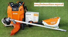 Stihl KMA 130 R + FS-KM + AR 3000 L + AL 300 Akku Kombimotor Freischneider 6121