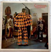"""CARAVAN -1975  ⚠️Mint-12"""" LP -Cunning Stunts/DECCA SKL-R 5210"""