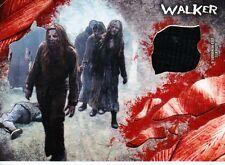 The Walking Dead Survival Box Costume Relic Walker (C)
