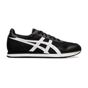 Asics Tiger Runner Sneaker Uomo 1191A207 003 Black White