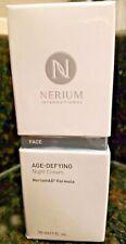 Nerium AD Age Defying Night Cream (1 Ounce) - NIB - 10/2020 - FRESH!