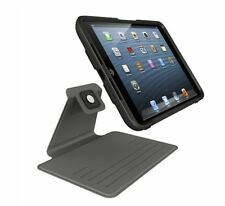 Belkin iPad Air Grip Extreme Tough Strong Case Cover With Removable Stand Black
