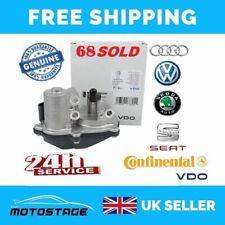 Intake Manifold Flap Actuator /Motor for Audi A3, A4, A5, A6, Q5, TT, VW, Seat