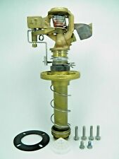 Rare Rain Bird #47 Pop Up Brass Part Circle Rotor Assembly With Remount Kit
